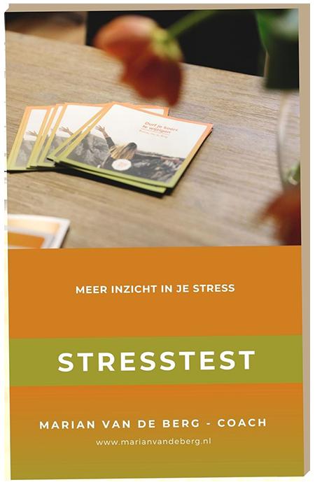 Stresstest lifecoaching